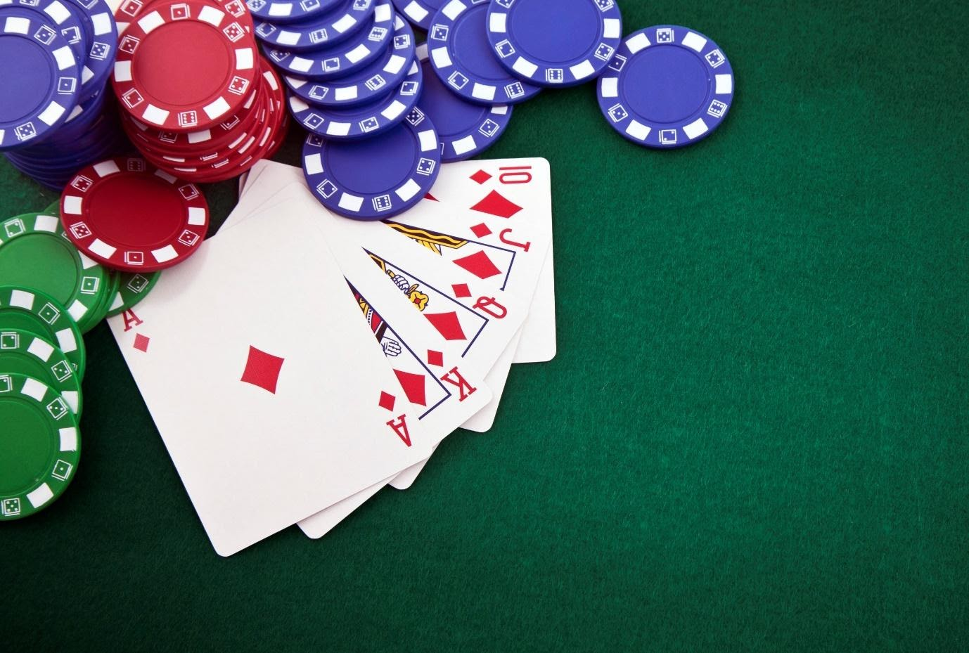 10 Common Misconceptions About Poker – Guyane Poker Club